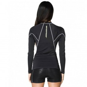 Tricou lung Waterproof R30 Long Lady OLD 03