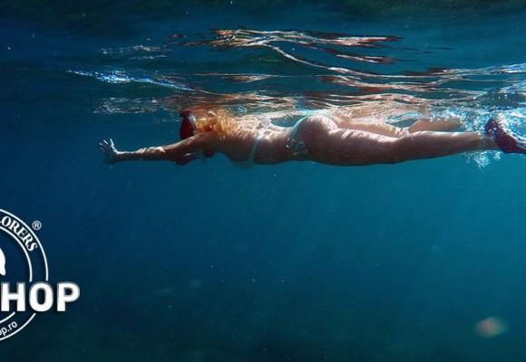 Ce e snorkeling?